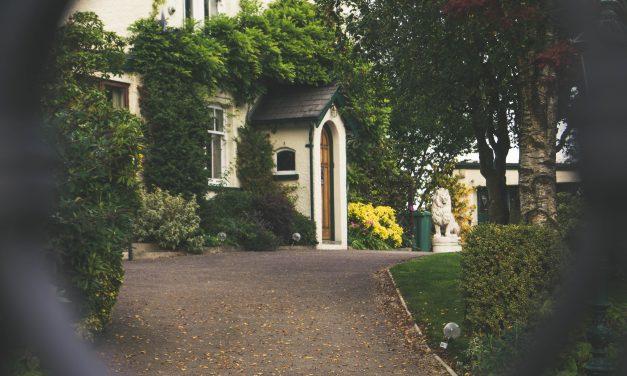 La Casa que deseo olvidar