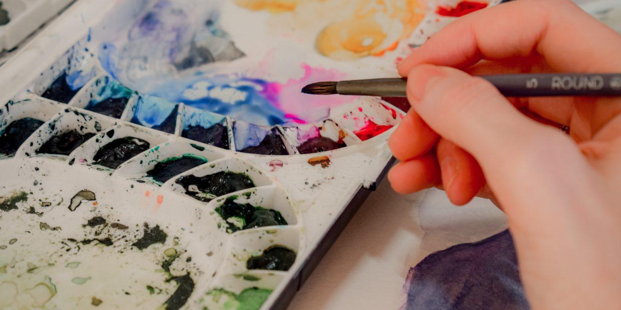 Tips de pintura : Volumen