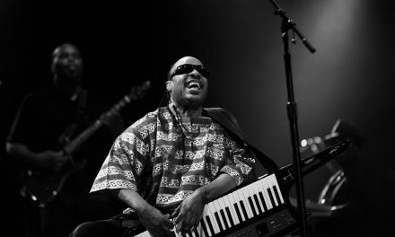 Discoteca del Metropolitano Stevie Wonder
