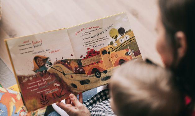 Bases concurso cuento corto infantil