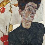 Arte en cuarentena Egon Schiele