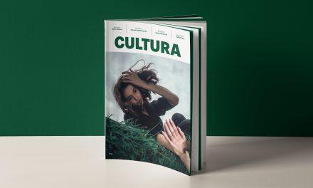 La edición #43 de nuestra revista ya está disponible.
