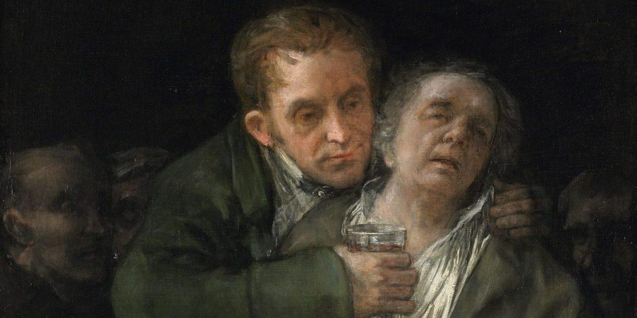 Arte en Cuarentena: Francisco de Goya
