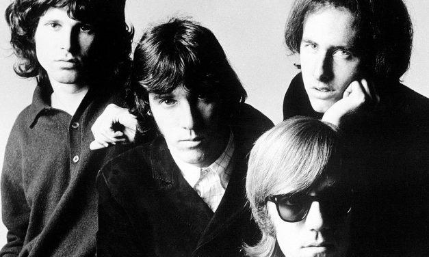 El camino hacia el rock 5: Folk y Rock Estadounidense