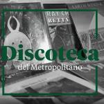 Discoteca del Metropolitano: Yes