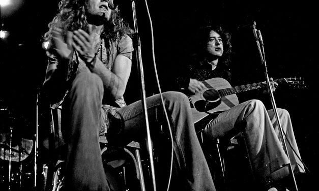conoce los inicios del Hard Rock