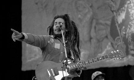 Historia del Ska/Reggae