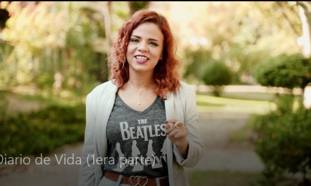 Tip lITERARIO: Diario de Vida 1era parte