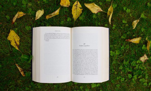 Curiosidades del día del libro