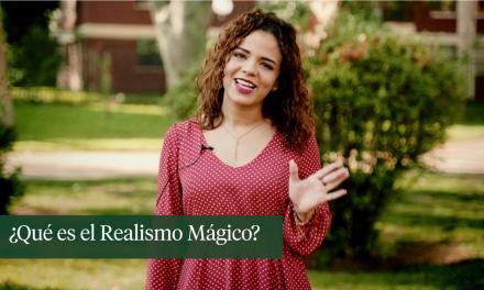 ¿Qué es y de dónde viene el realismo mágico?