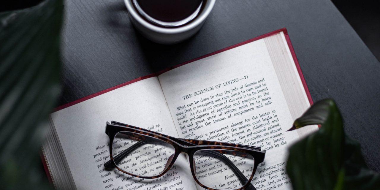 Datos curiosos sobre el mundo literario