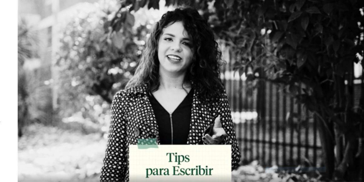 Tips Literarios  Novela Policial 1era y 2da parte