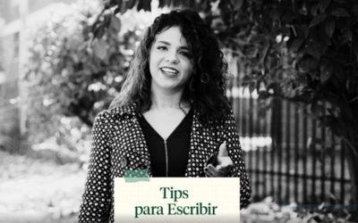 Tips Literarios  Novela Policial 1era parte